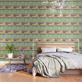 Beach whisper Impression Wallpaper