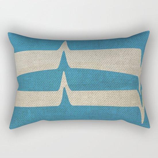 Improper Conduct 2 Rectangular Pillow