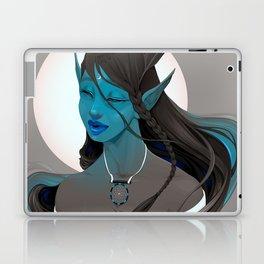 - Portrait of a fairy called Maya - Laptop & iPad Skin