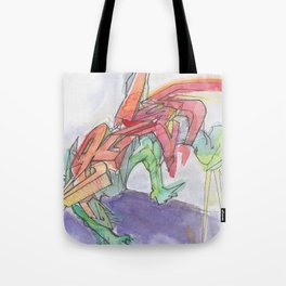 Gmolk '00 Tote Bag