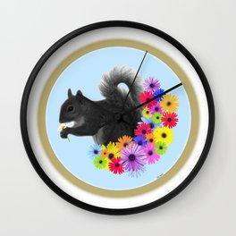 Daisies anyone? Wall Clock