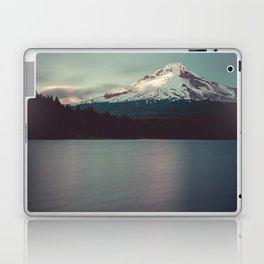 Sunset at Trillium Lake Laptop & iPad Skin