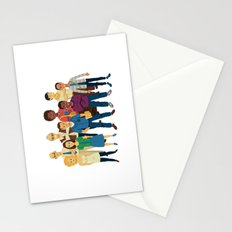 GreenDale Stationery Cards