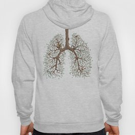 Breathe! Hoody