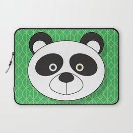 Sweet Panda Laptop Sleeve