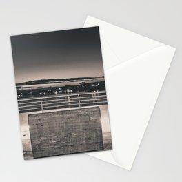Landscape Otranto Skyline view - Italy Photography Stationery Cards