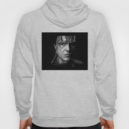 the Reluctant Hero Hoody