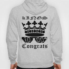 Congrats 1000th kings Hoody
