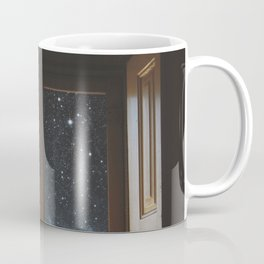 WINDOW TO THE UNIVERSE Coffee Mug