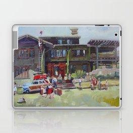 Gamble House, Pasadena, by Maryrose Smyth, 2013 Laptop & iPad Skin