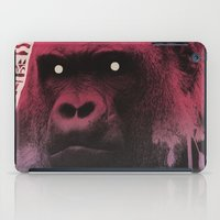demon iPad Cases featuring Demon Days by Chase Kunz