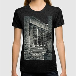 Temple of Segesta T-shirt