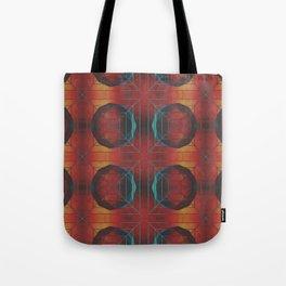 Trignum Tote Bag