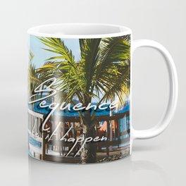 Genetic Sequence - Chill House Coffee Mug