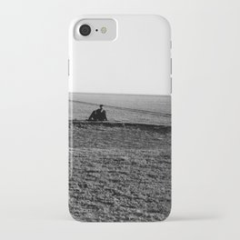High Plains (1897) iPhone Case