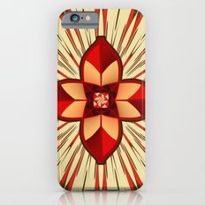 Abstract symbolism iPhone 6s Slim Case