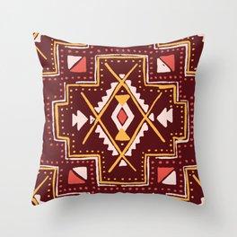 Chitembo Throw Pillow