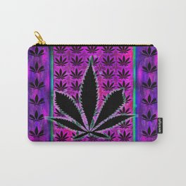 Very Berry Indica Carry-All Pouch