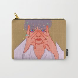vvv Carry-All Pouch