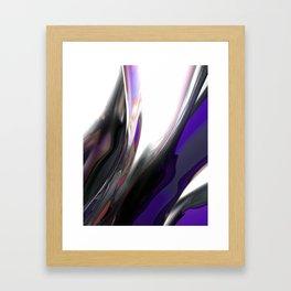 Intermux Framed Art Print