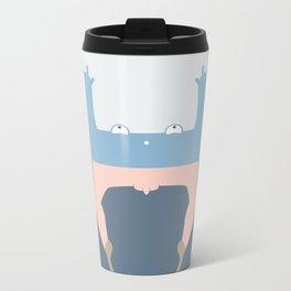 Pantless Project / HENRY Metal Travel Mug