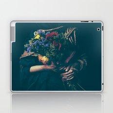 Burdened Laptop & iPad Skin