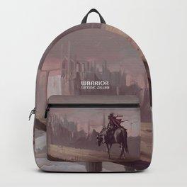 Kingdom of Lyberia Backpack