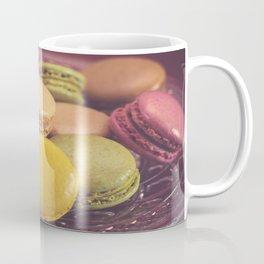 French Macaroons Coffee Mug