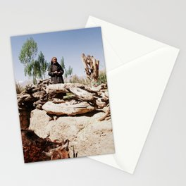 simple things Stationery Cards