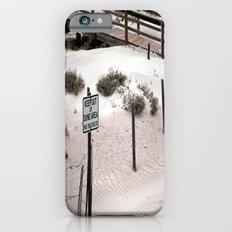 The Dunes Slim Case iPhone 6s