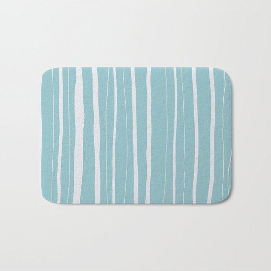 Vertical Living Salt Water Bath Mat