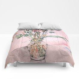 Centerpiece Comforters
