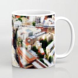 on top XII Coffee Mug