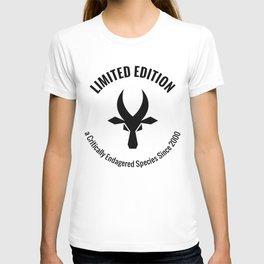 Tamaraw Ltd Ed T-shirt