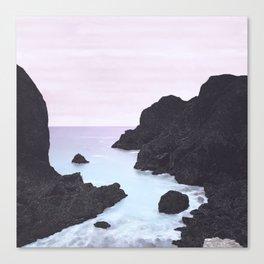 The sea song Canvas Print