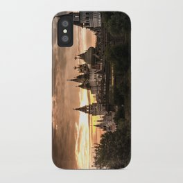 Dreamcastle iPhone Case