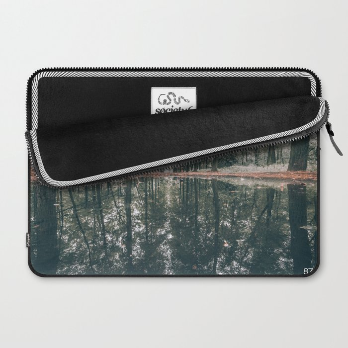 Woodlands Laptop Sleeve