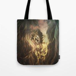 Cosmic Entrance Tote Bag