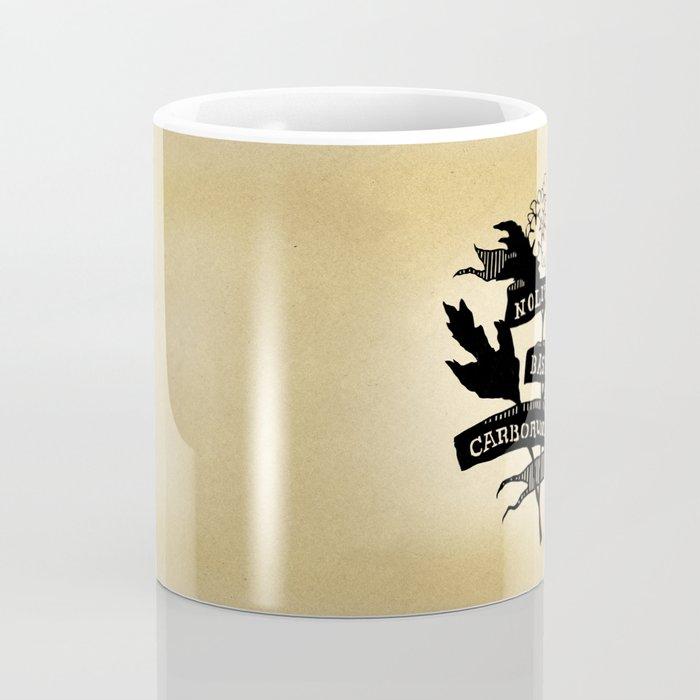 Handmaid's Tale - NOLITE TE BASTARDES CARBORUNDORUM Coffee Mug