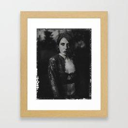 Knickerbocker Glory 2 Framed Art Print