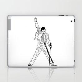 Don't Stop Me Now Laptop & iPad Skin