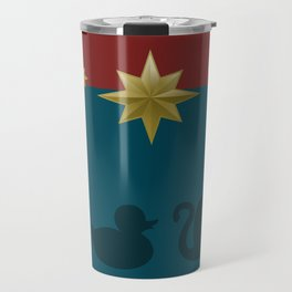 Duck, Duck, Goose! Travel Mug