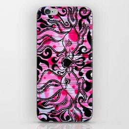 Lovesick Sea Creatures iPhone Skin