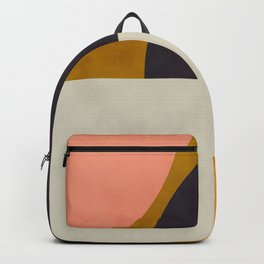 geometric art III Backpack
