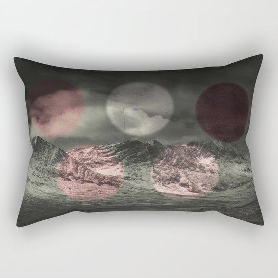 Point of View Rectangular Pillow