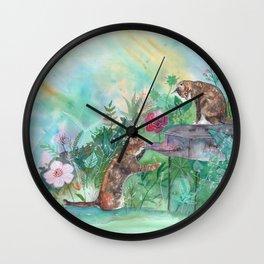 170124 Wall Clock