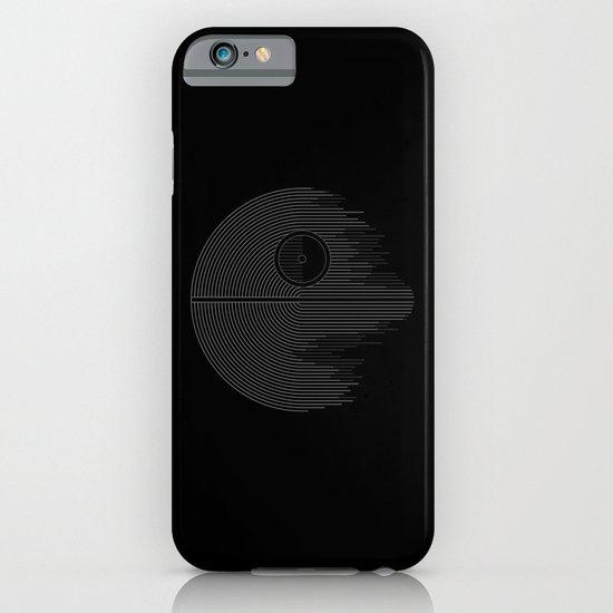 Minimalist Battlestation iPhone & iPod Case