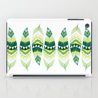 indiana iPad Cases featuring Eerie Indiana  by Animaux Circus