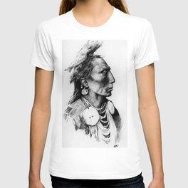 Medicine Crow T-shirt