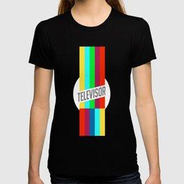 Televisor  T-shirt
